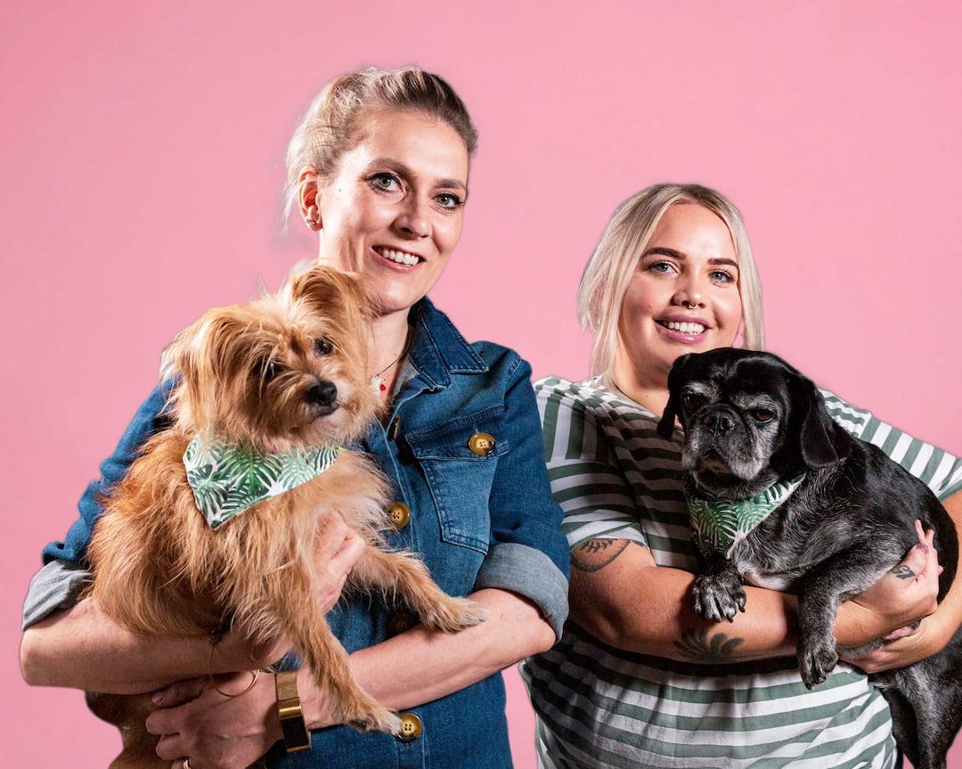 Contact Nature & Nurture Pet Store